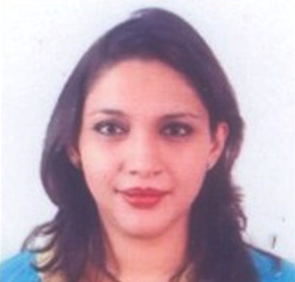 Priya Bhandari