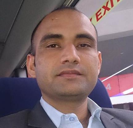 Vipin Choudhary