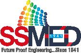 SSMED Logo